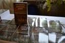 Kniha přibližující historii ostravského židovského obyvatelstva.