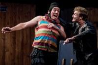 Začaly shakespearovské slavnosti