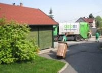 Komunální odpad se daří lépe využívat