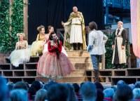 Letní shakespearovské slavnosti začaly!