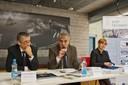 D. Madej hovoří o významu Dolních Vítkovic pro Ostravu