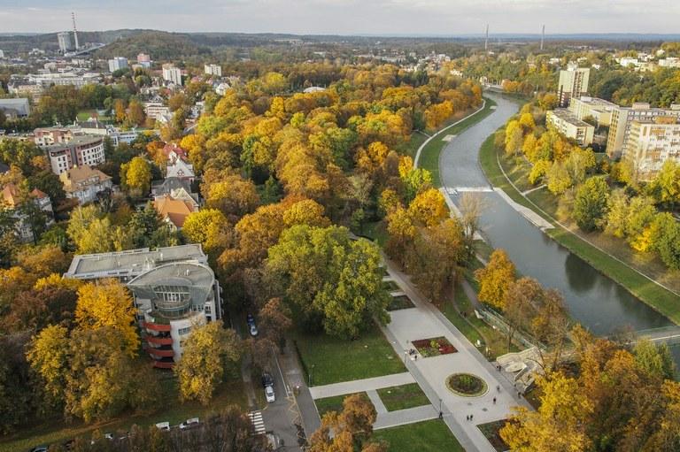 Město chce v maximální míře zapojit veřejnost do projednání územního plánu
