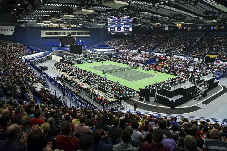 Město Ostrava chystá nové dotační programy v oblasti sportu