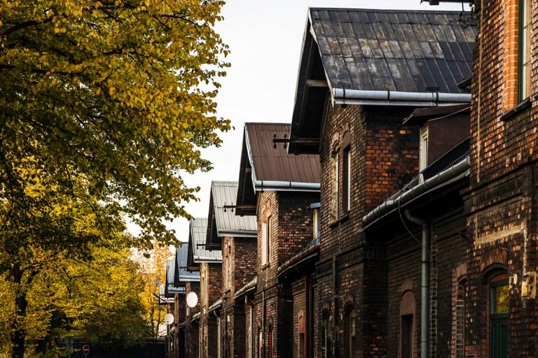 Město podpoří obnovu městských staveb a památek