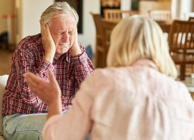 Město pomáhá seniorům ohroženým domácím násilím