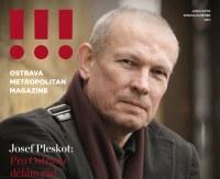 Město se představuje: Ostrava Metropolitan Magazine