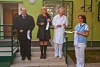 Městská nemocnice má nové plicní oddělení