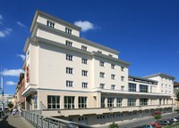 Ministerstvo ocenilo Knihovnu města Ostravy