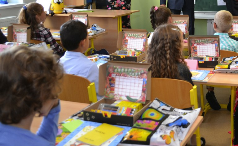 Místní akční plán rozvoje vzdělávání a podpora jazykového rozvoje dětí