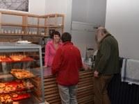 Mléčný bar Naproti v centru Ostravy pomůže handicapovaným