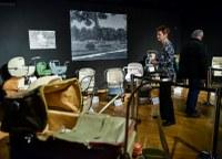 Muzeum představuje historii kočárků