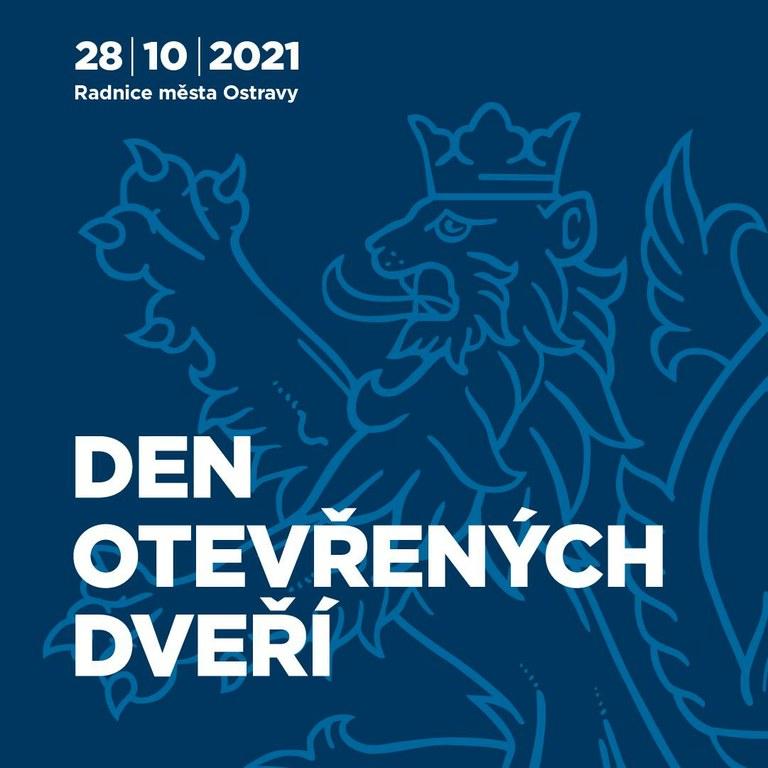 Nová radnice zve na oslavy 28. října a Den otevřených dveří