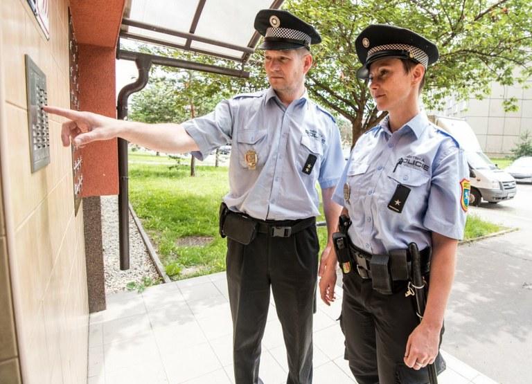 Nový ředitel Městské policie Ostrava vzejde z výběrového řízení