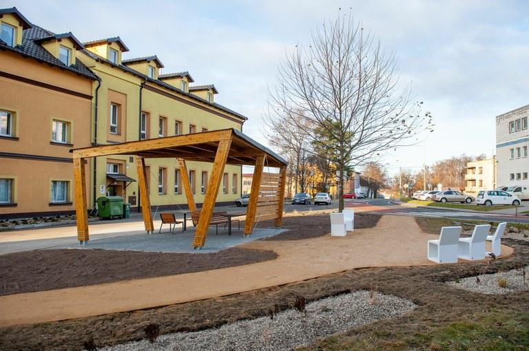 O dotaci na zkrášlení veřejného prostoru je možné žádat do konce dubna