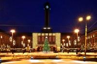 Občané si zvolili vánoční výzdobu