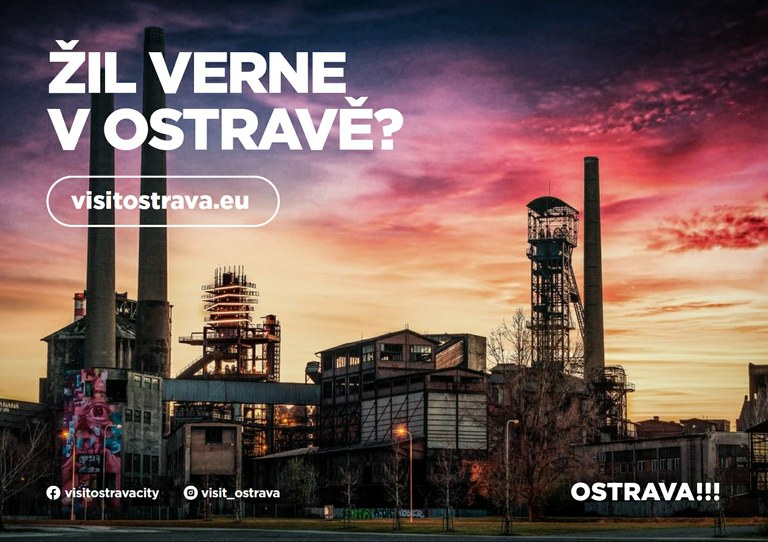 Ostrava Card podpoří turismus ve městě