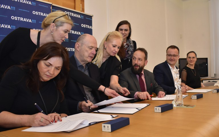 Ostrava chce dostat výuku šachů do všech škol
