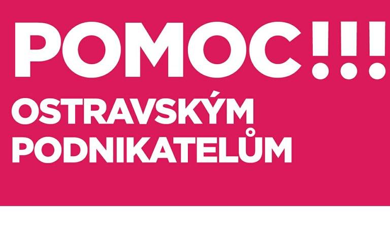 Ostrava dnes schválila v rámci přímé pomoci podnikatelům finanční dary