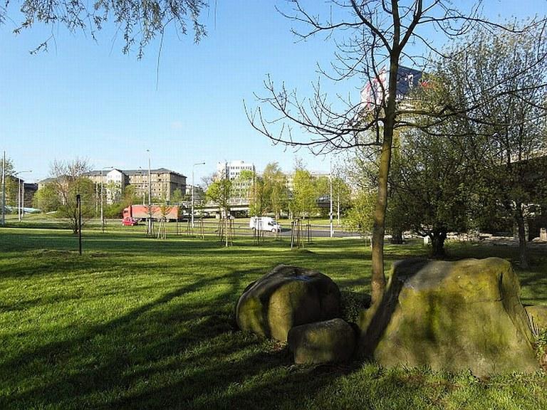Ostrava je opět zelenější
