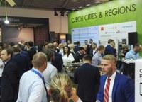 Ostrava koordinovala největší expozici v historii veletrhu Expo Real