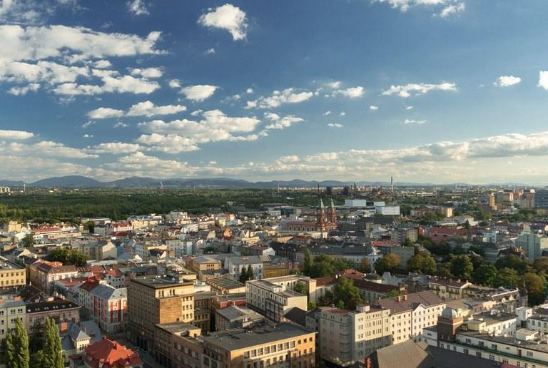 Ostrava mezi nejatraktivnějšími v Evropě