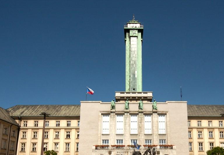 Ostrava nabízí k prodeji pozemky v průmyslové zóně i v proluce v centru