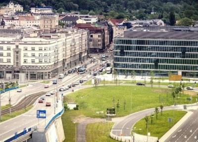 Ostrava nabízí k zástavbě dvě atraktivní plochy v samém centru