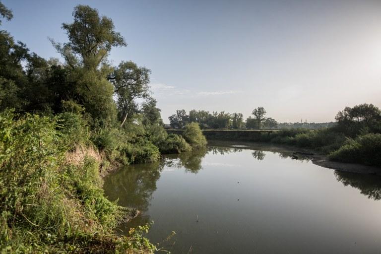 Ostrava nesouhlasí se stavbou kanálu Dunaj – Odra – Labe