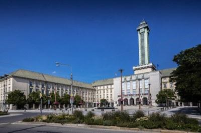 Ostrava obhájila vysoké ratingové hodnocení od Moody's