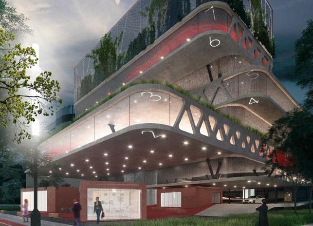 Ostrava postaví parkovací dům s 679 místy.