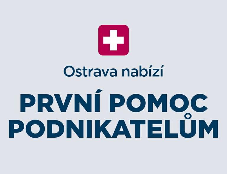 Ostrava podporuje místní drobné podnikatele