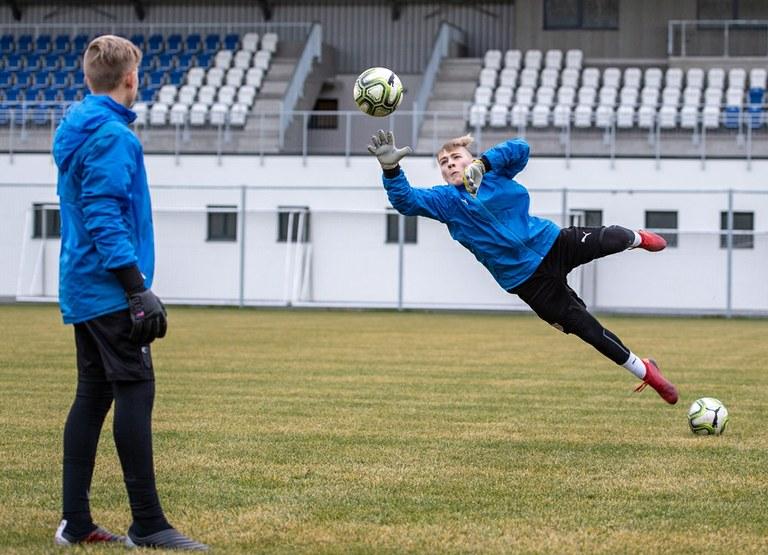 Ostrava rozdělí na sportovních dotacích téměř 130 milionů korun