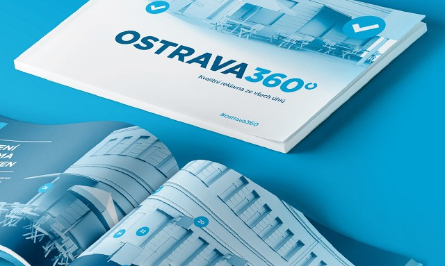 Ostrava se aktivně zabývá vizuálním smogem