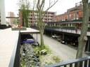 Příklad sídlištních úprav v Nizozemí.