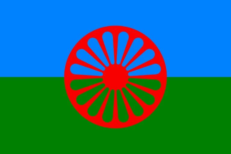 Ostrava si připomíná Mezinárodní den Romů