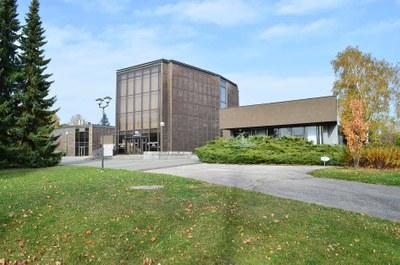 Ostrava vyhlásila architektonickou soutěž na rekonstrukci krematoria