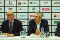 Ostrava zažije florbalové Superfinále