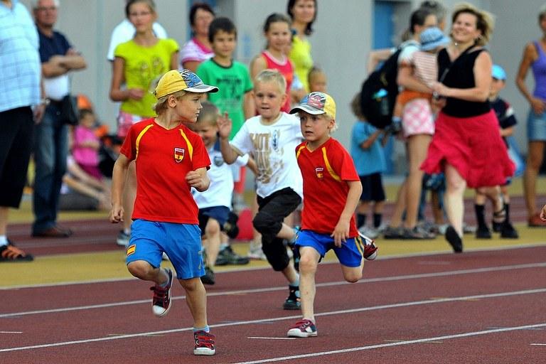 Ostravské sportovní dny podpoří sportování školáků