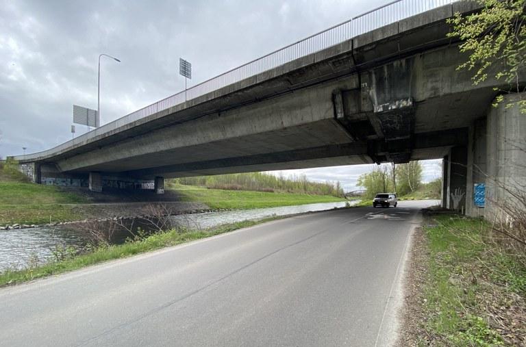 Ostravu ozdobí nový městský most architekta Romana Kouckého