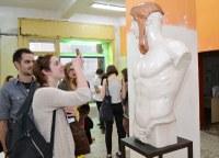 PLATO vyráží za uměním do Polska
