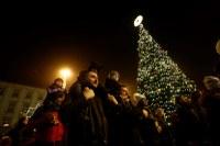 Pomozte vybrat vánoční výzdobu radnice