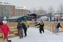 Olympijský festival v Ostravě nabízí desítky atrakcí.