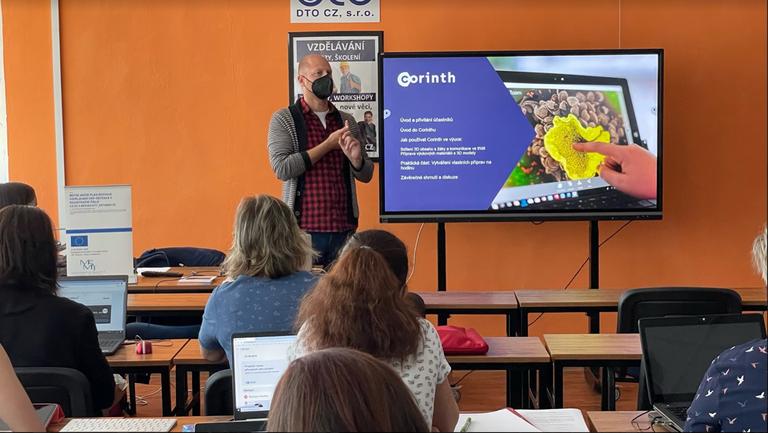 Projekt MAP ORP Ostrava II podpořil polytechnické vzdělávání na základních školách