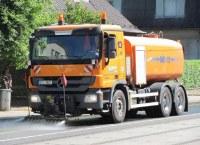 Ostravská revoluce v čištění silnic
