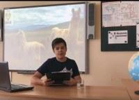 Školáci natáčeli ekologické videospoty