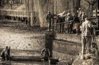 Zoo Ostrava zve na sobotní výlov rybníka