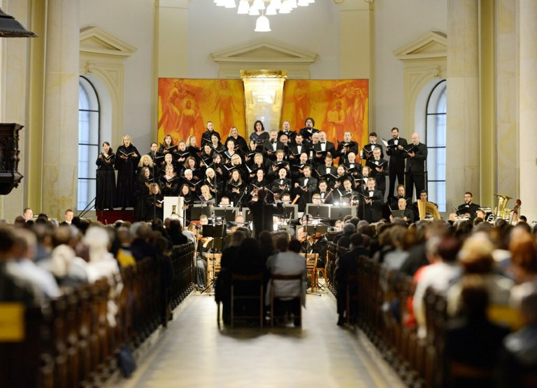 SVATOVÁCLAVSKÝ HUDEBNÍ FESTIVAL: BEETHOVEN 250 – oslavy klasicistního velikána proběhnou v Ostravě