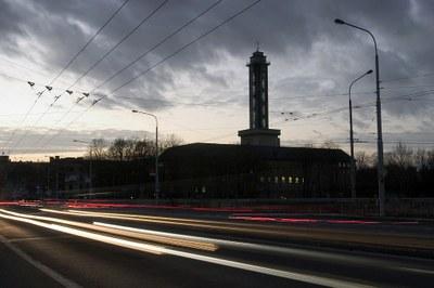 Světelné dominanty Ostravy pohasnou 332526d30e