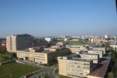 U fakultní nemocnice vznikne památník prosincové tragédie
