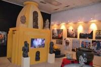 Unikátní výstava Šangri-la na Černé louce